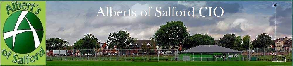 Alberts of Salford CIC